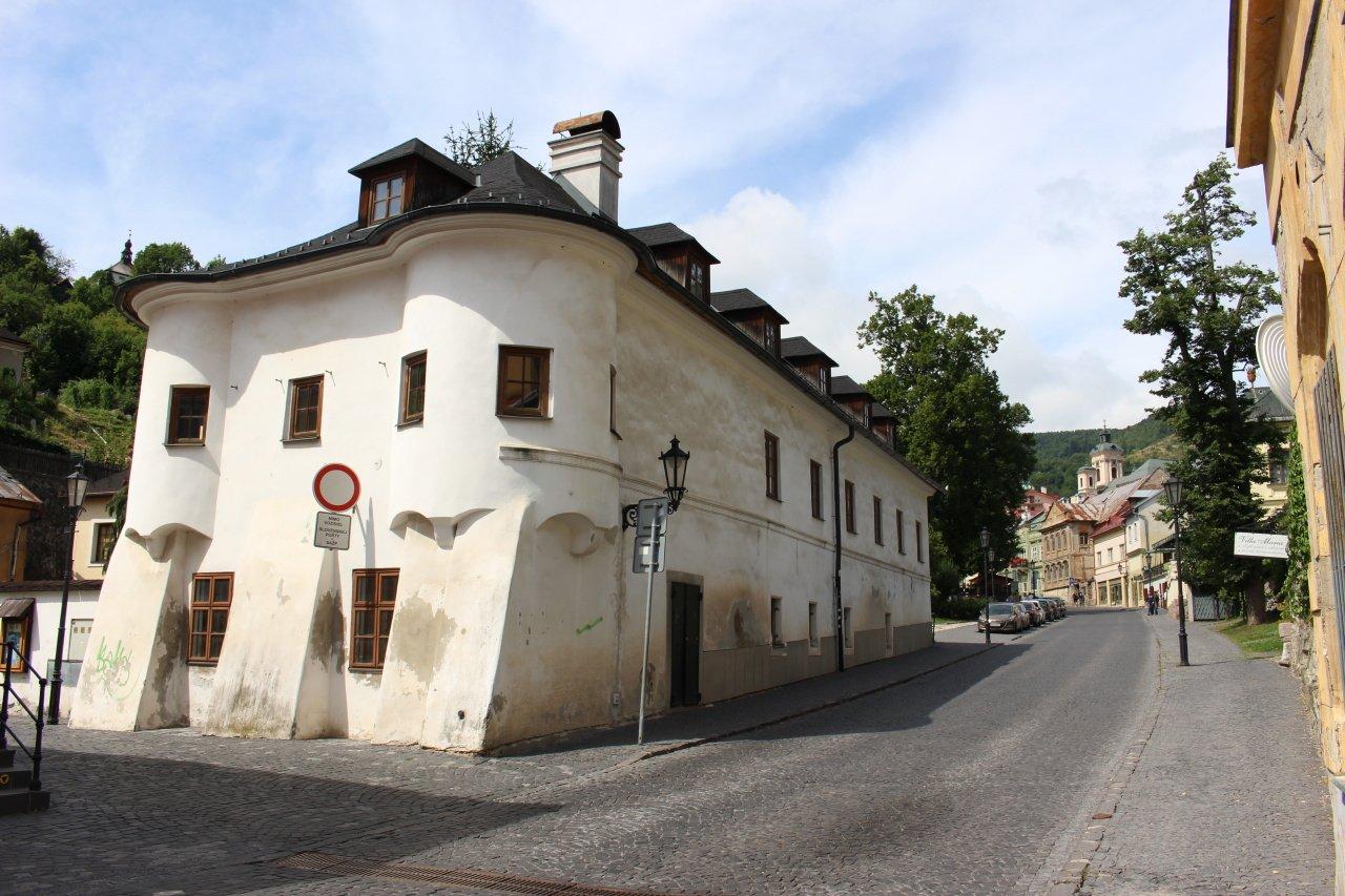 Banská Štiavnica, UNESCO, Najkrajšie miesta na Slovensku 1