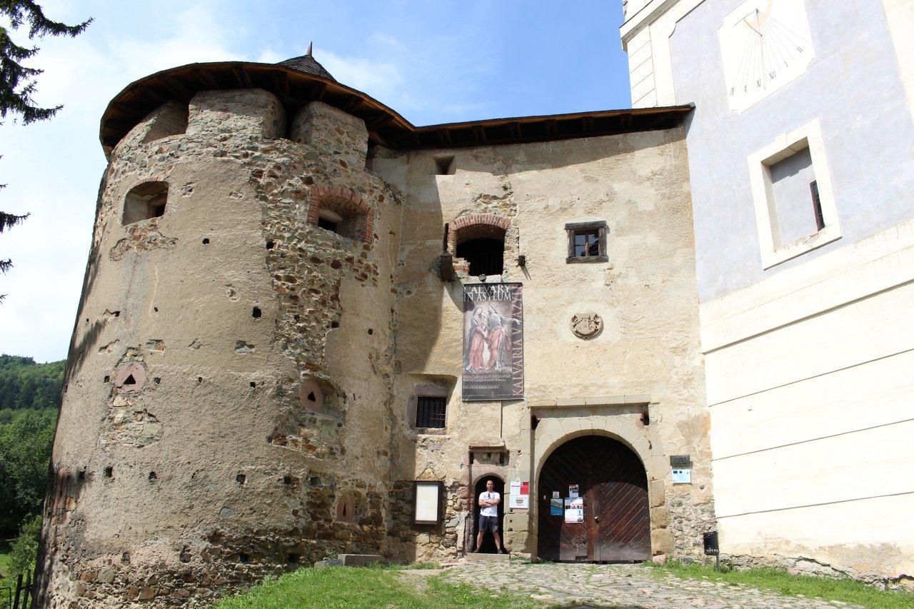 Banská Štiavnica, UNESCO, Najkrajšie miesta na Slovensku 5
