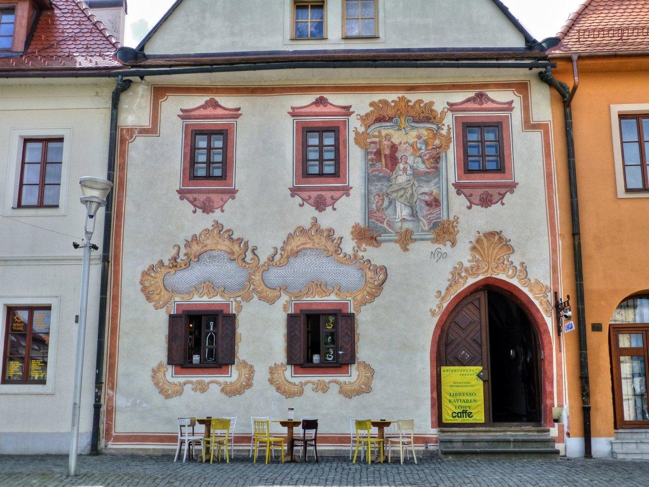 Bardejov, UNESCO, Najkrajšie miesta na Slovensku 1
