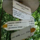 Gombasecká jaskyňa, Najkrajšie miesta na Slovensku 4