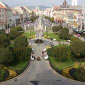 Hlavná ulica, Košice, Slovensko