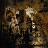 Jaskyňa Domica, Najkrajšie miesta na Slovensku 1