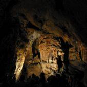 Jaskyňa Domica, Najkrajšie miesta na Slovensku 2
