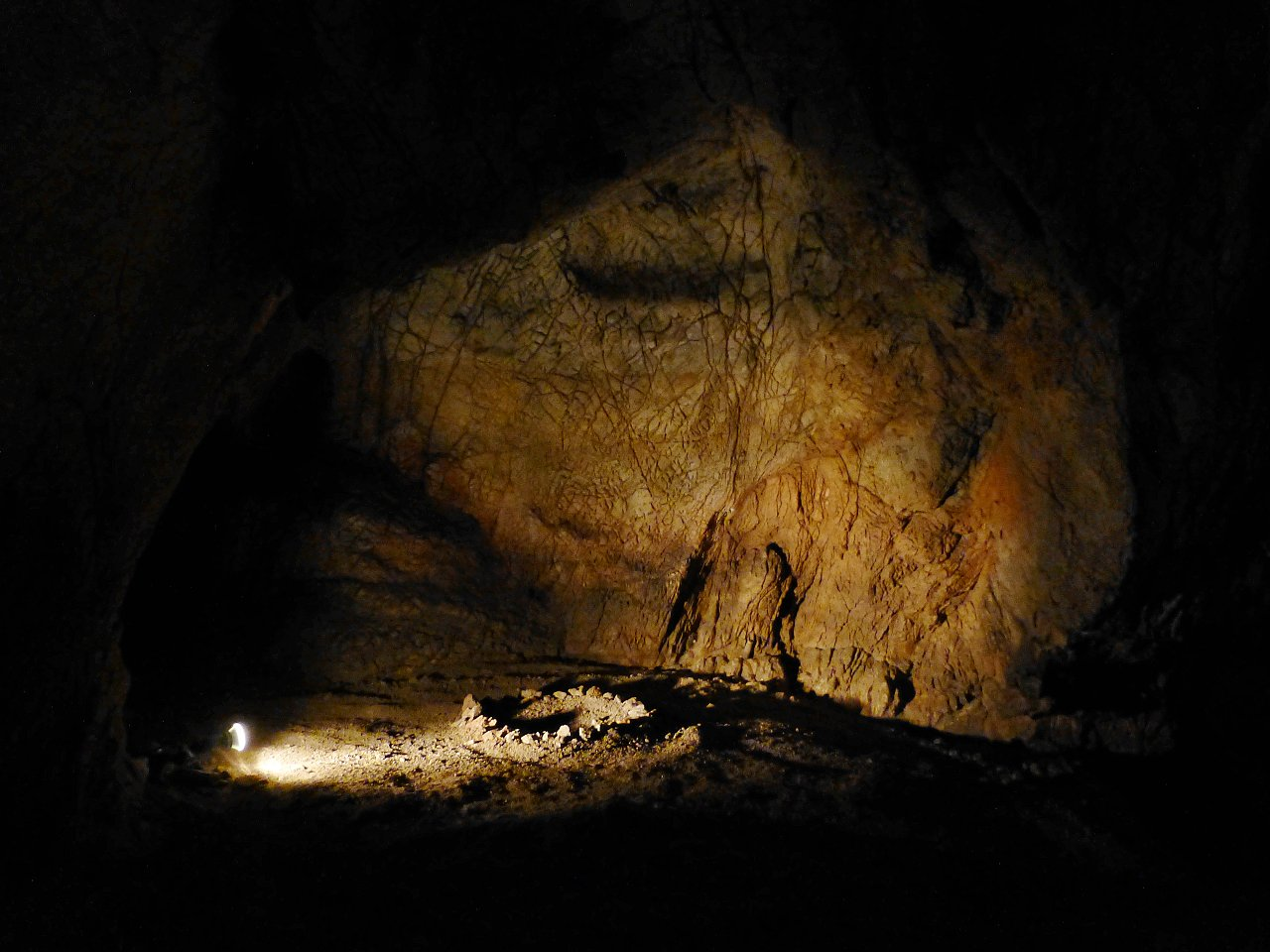 Jaskyňa Domica, Najkrajšie miesta na Slovensku 5