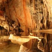 Jaskyňa Domica, Slovenský kras, Slovensko