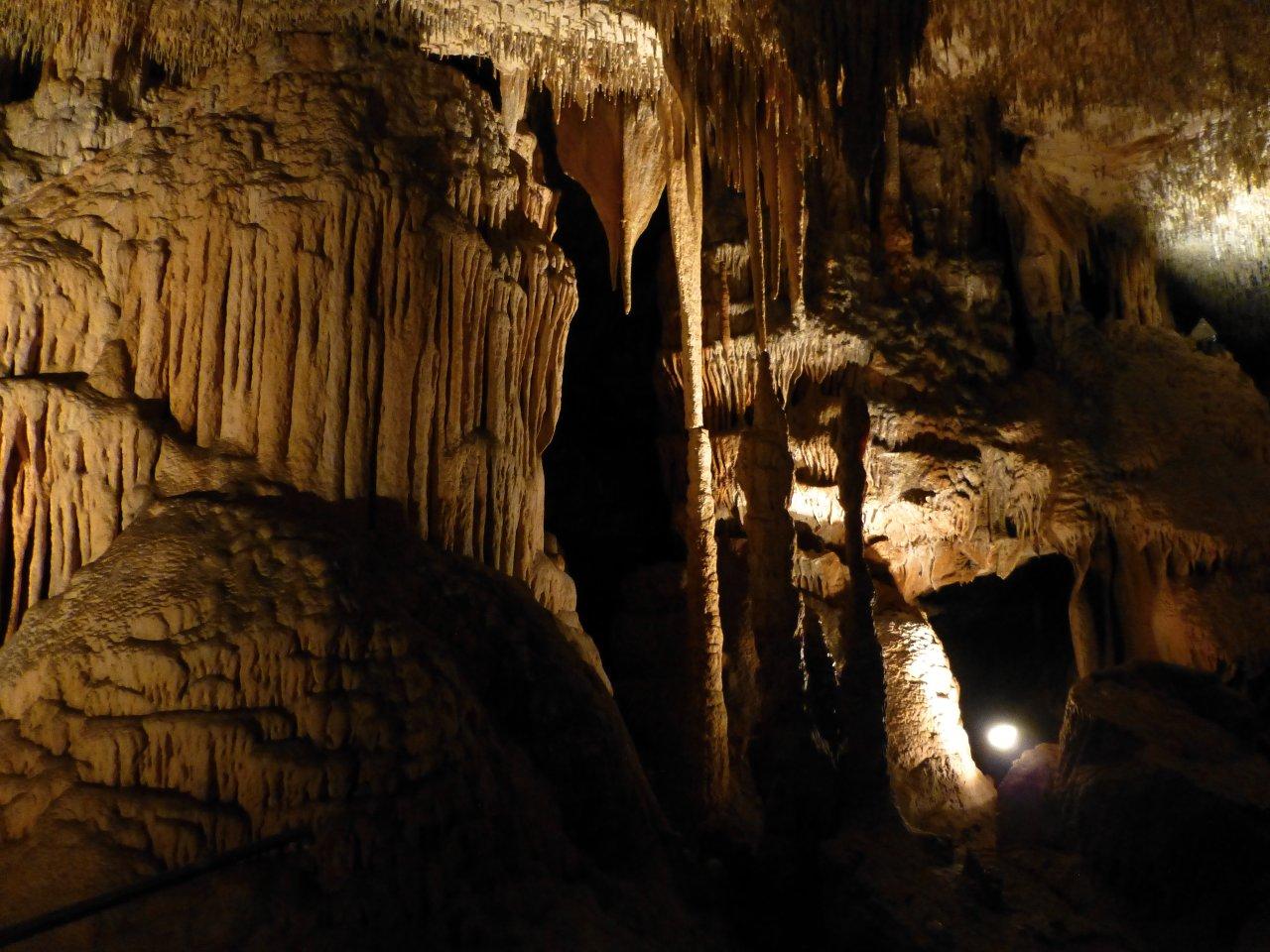 Jasovská jaskyňa, Najkrajšie miesta na Slovensku 5