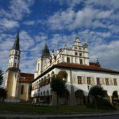 Levoča, UNESCO, Prešovský kraj, Slovensko - 1