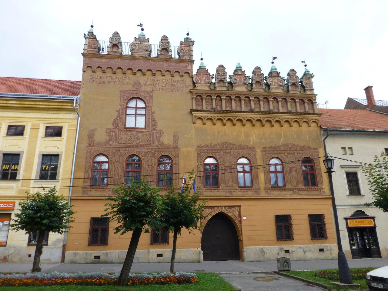 Levoča, UNESCO, Prešovský kraj, Slovensko – 2