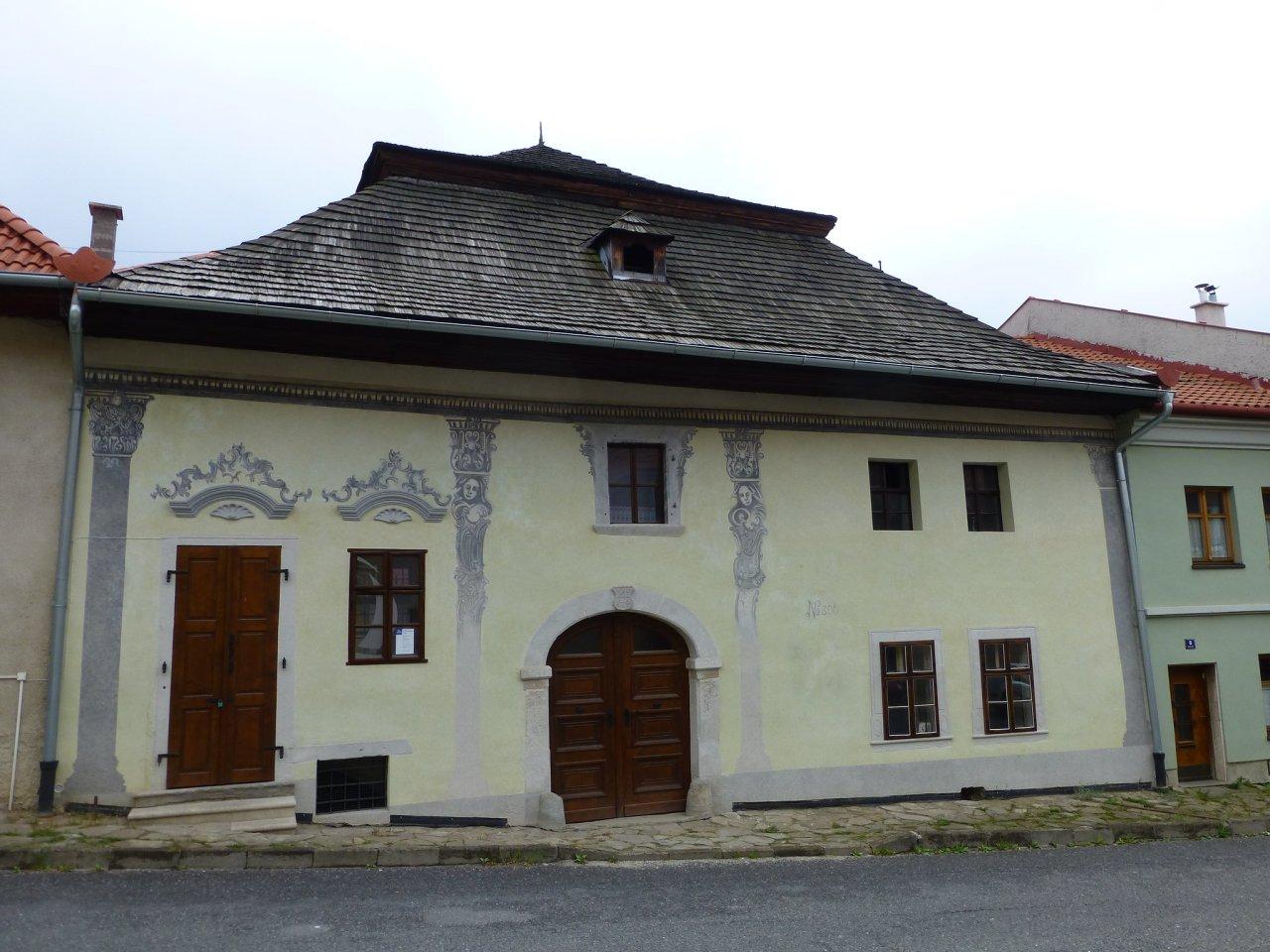 Levoča, UNESCO, Prešovský kraj, Slovensko – 3