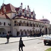 Levoča, UNESCO, Slovensko