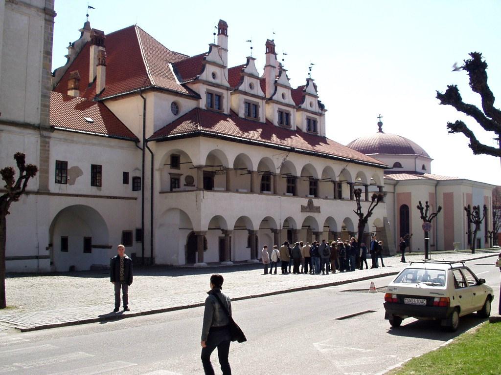 Levoca, Najkrajšie miesta na Slovensku