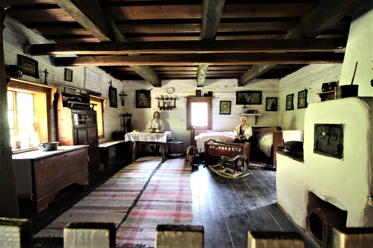 Múzeum Kysuckej dediny Vychylovka – 4