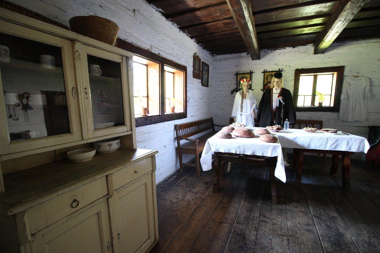 Múzeum Kysuckej dediny Vychylovka – 5