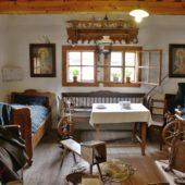 Múzeum liptovskej dediny Pribylina 2