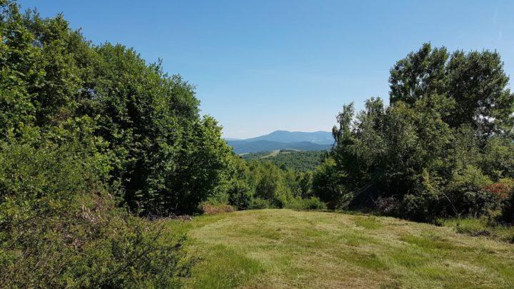 Národný park Poloniny, Najkrajšie miesta na Slovensku
