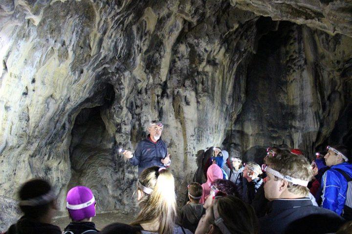 Stanišovská jaskyňa, Najkrajšie miesta na Slovensku