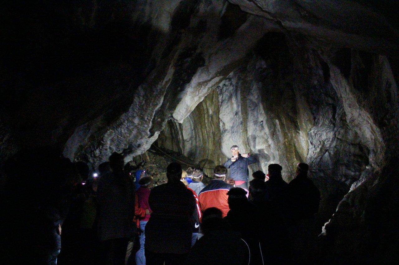 Stanišovská jaskyňa, Najkrajšie miesta na Slovensku 2