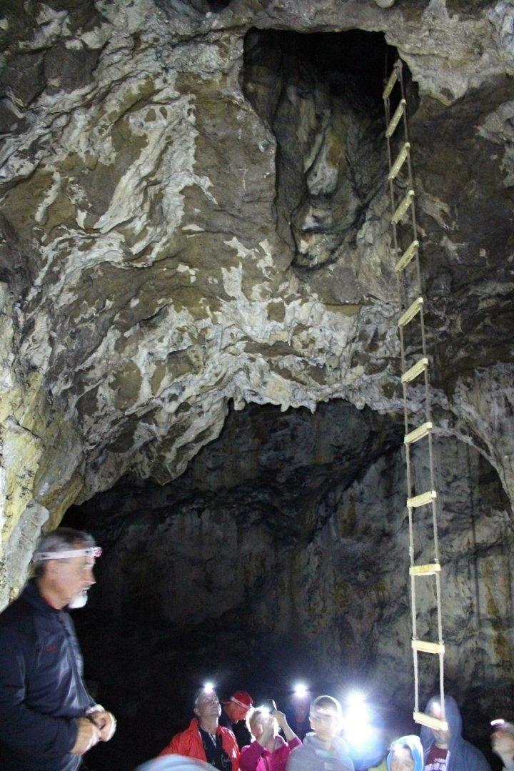 Stanišovská jaskyňa, Najkrajšie miesta na Slovensku 3