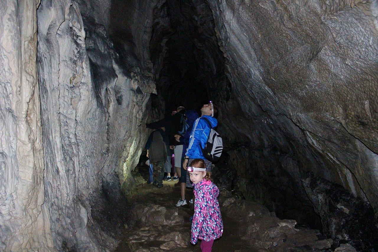 Stanišovská jaskyňa, Najkrajšie miesta na Slovensku 5