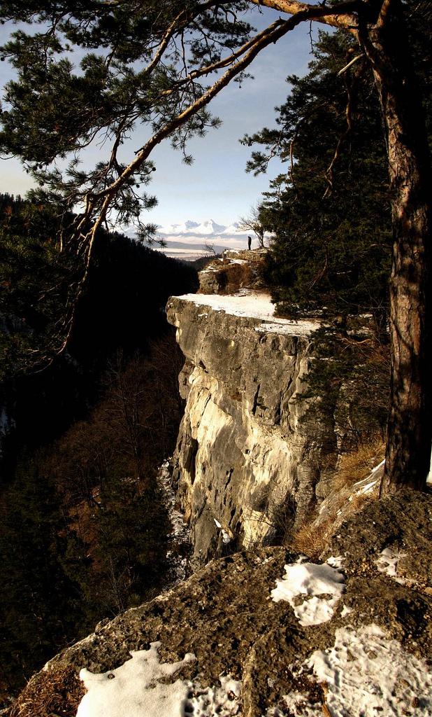 Tomášovský výhľad, Slovenský Raj, Najkrajšie miesta na Slovensku