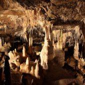 Važecká jaskyňa, Najkrajšie miesta na Slovensku 1