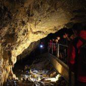 Važecká jaskyňa, Najkrajšie miesta na Slovensku 2