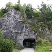 Važecká jaskyňa, Najkrajšie miesta na Slovensku 4