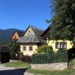 Vlkolínec - UNESCO dedinka, Najkrajšie miesta na Slovensku 3