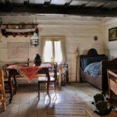Vlkolínec - UNESCO dedinka, Najkrajšie miesta na Slovensku 4