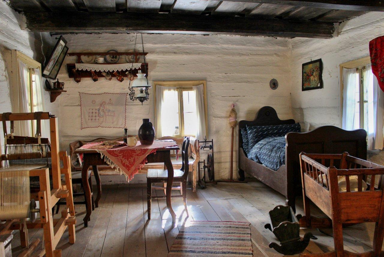 Vlkolínec – UNESCO dedinka, Najkrajšie miesta na Slovensku 4