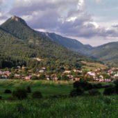 Vrch Cigánka (935 m), Národný park Muránska planina, Najkrajšie miesta na Slovensku