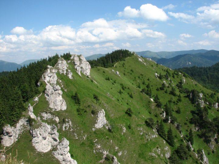 Národný park Veľká Fatra, Najkrajšie miesta na Slovensku