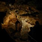 Ochtinská aragonitová jaskyňa, Slovenské Rudohorie