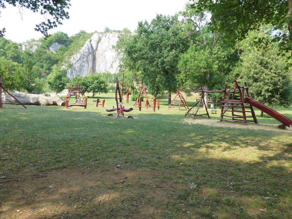 Ihrisko, Jaskyňa Baradla, Aggtelek Národný Park, Maďarsko