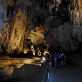Jaskyňa Domica, Slovenský Kras Narodný Park, Slovensko