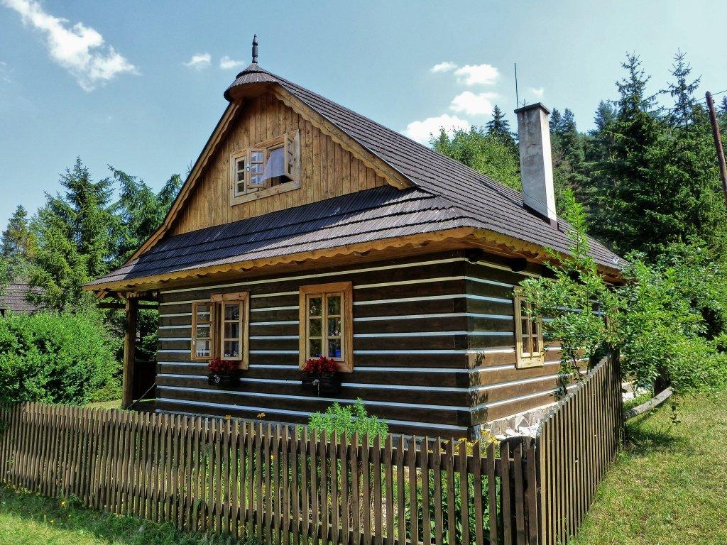 Tiesňava Veľký Sokol, Slovenský Raj Národný Park, Slovensko – 324