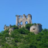 Turniansky hrad, Slovensko