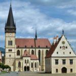 Bardejov, Východné Slovensko