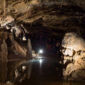 Belianska jaskyňa Východné Slovensko