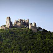 Brekovský hrad, Prešovský kraj, Východné Slovensko