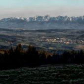 Bukovec (1127m), Hnilecké vrchy, Východné Slovensko