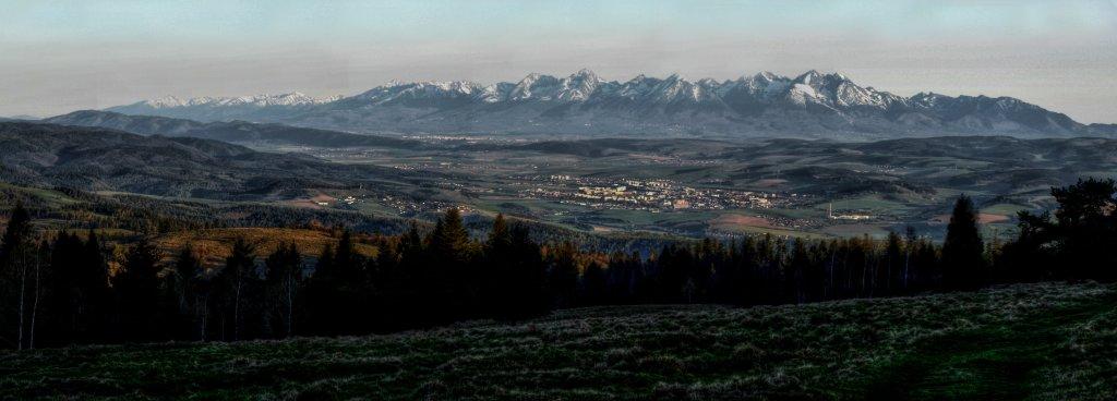Bukovec, Hnilecké vrchy, Východné Slovensko