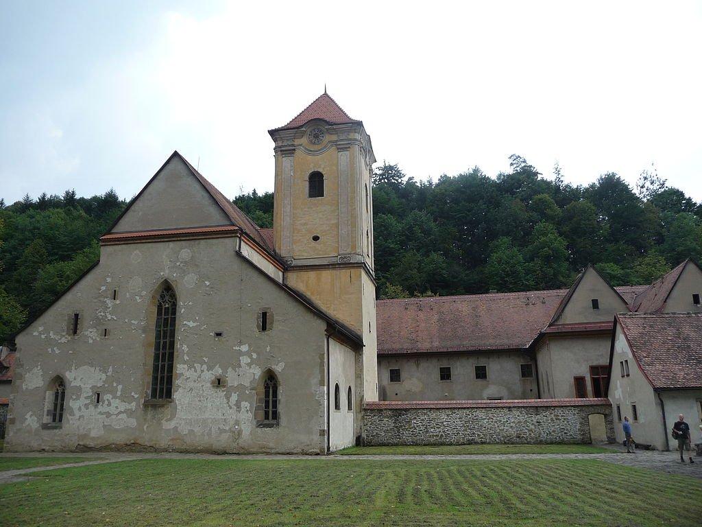 Červený Kláštor, Prešovský kraj, Východné Slovensko