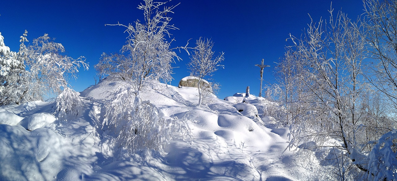 Vrch Čierna hora, Kam na výlet východné Slovensko