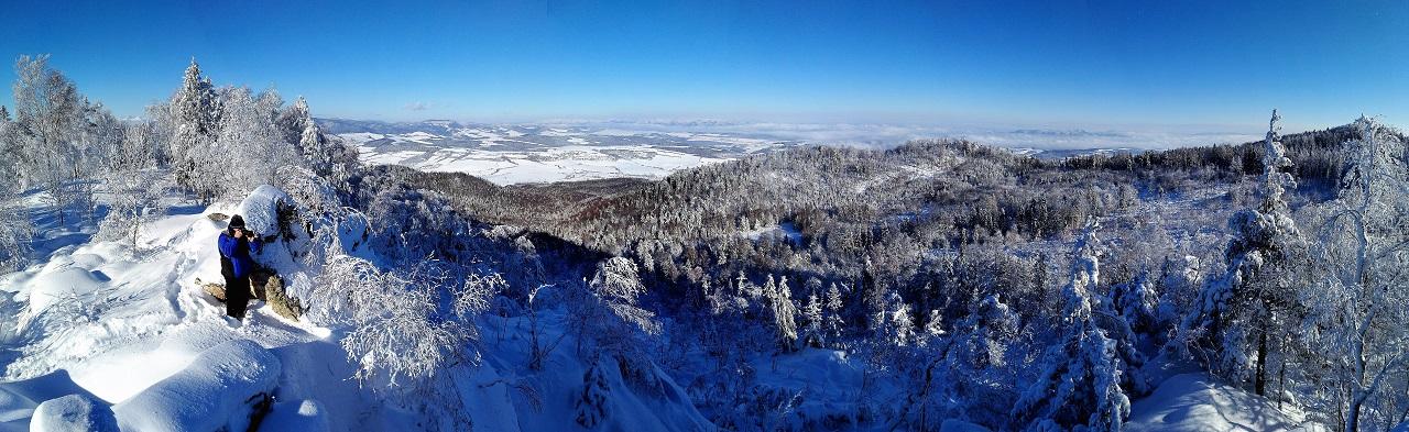 Čierna hora, Kam na výlet východné Slovensko 2