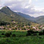 Cigánka vrch (935m), Muráň, Východné Slovensko