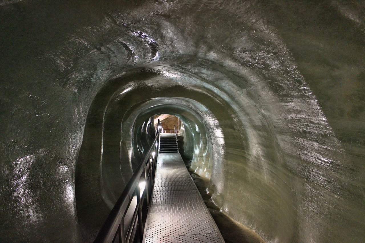 Dobšinská ľadová jaskyňa, Kam na výlet Východné Slovensko – 2