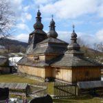 Drevený kostolík, Miroľa, Východné Slovensko