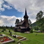 Drevený kostolík sv.Anny, Tatranská Javorina, Kam na výlet Východné Slovensko 3