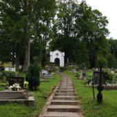 Drevený kostolík sv.Anny, Tatranská Javorina, Kam na výlet Východné Slovensko 4